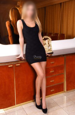 Hot Wigan Escort Xenia