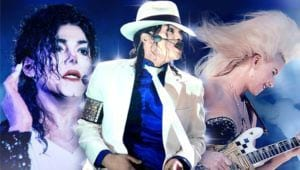King of Pop - The Legend Continues, Palace Theatre Manchester